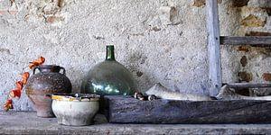 Stilleven op het Franse platteland van Affect Fotografie