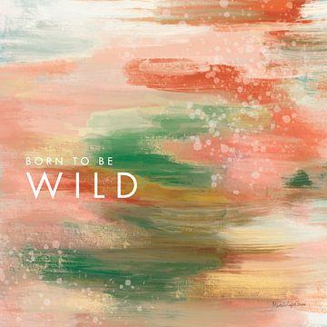 Wild, Mercedes Lopez Charro van Wild Apple