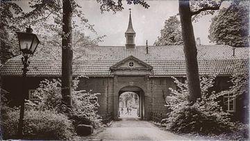 La porte de Rhijnauwen