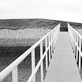 stairway to heaven van W J Kok