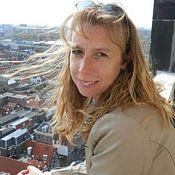 Ineke Verbeeck profielfoto