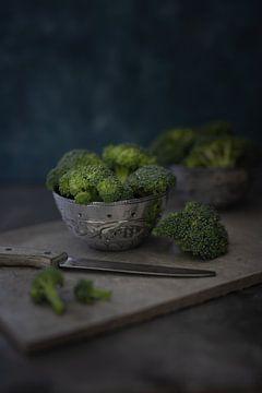 Broccoli van