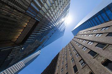 World one trade center, New York van Vincent Xeridat