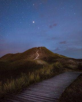 Sternenpark auf der Insel von wukasz.p