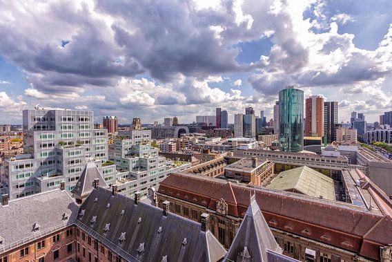 You belong to the city van Marcel Moonen Visuals