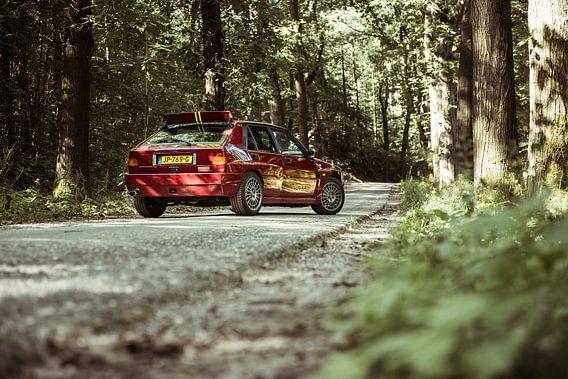 Lancia Delta Integrale Evo 2 ?Final Edition?