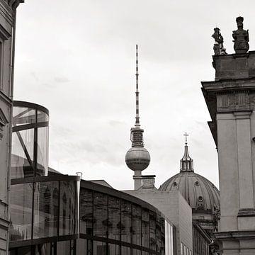 Deutsches Historisches Museum - Berlin von Silva Wischeropp