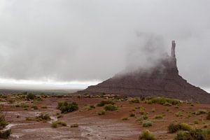 Monument Valley, Utah, Amerika van