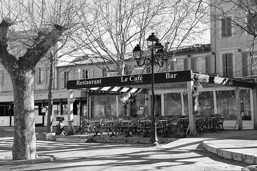 Le Café Saint-Tropez Place Des Lices