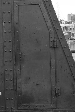 Brückenwärterhäuschen von Truckpowerr