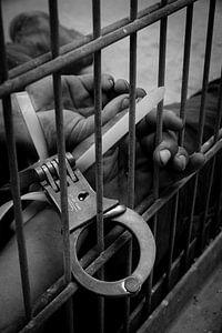 Handcufed