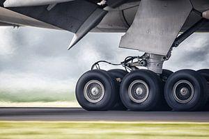 Etihad Boeing 777 von