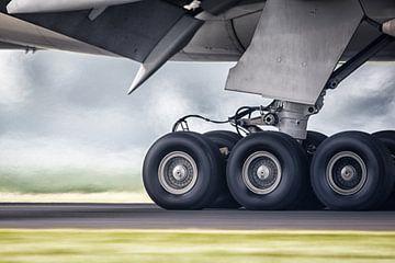 Etihad Boeing 777 sur Nildo Scoop