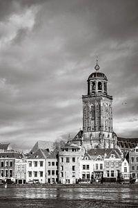 Stadsgezicht Deventer (1)