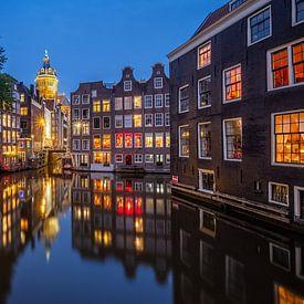 Amsterdam van Mario Visser