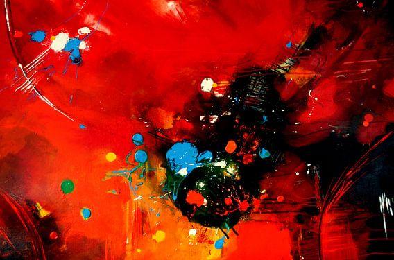 Farbexplosion Nr. 3