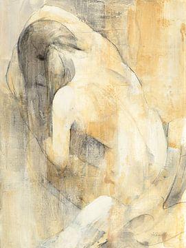 boudoir I, Albena Hristova van Wild Apple