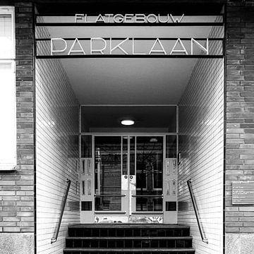 Parkwohnung Rotterdam von Karin vanBijleveltFotografie