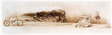Servicar Harley Davidson-Locomotive depuis 30 ans