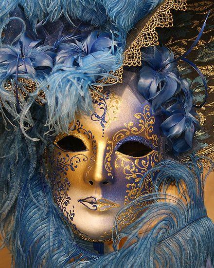 Venetiaanse Mascaraed