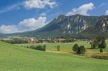 Inzell dans le Chiemgau