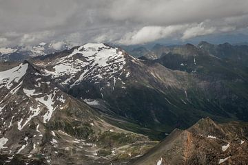 Alpen Kärnten  von Freddy Hoevers