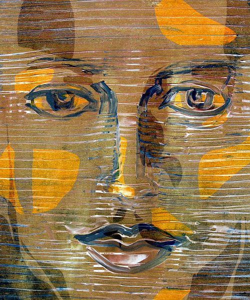 New Mind New Face 261014b van Eva van den Hamsvoort