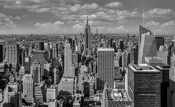 NYC van Reinier Snijders