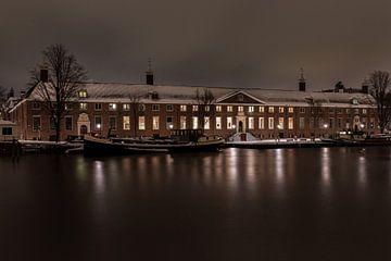 Amsterdam, Hermitage van Bert Koppe