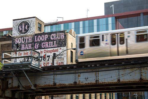 South Loop Club von Maarten De Wispelaere