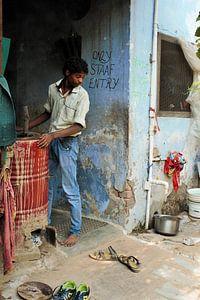 Indian kitchen van