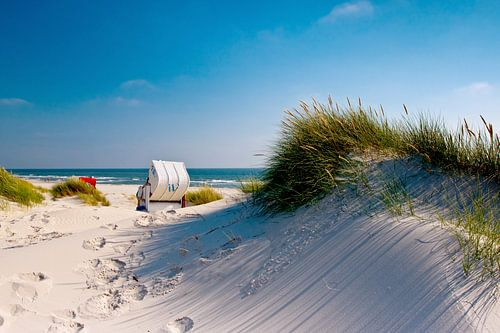Mooi Nordzee van Reiner Würz / RWFotoArt