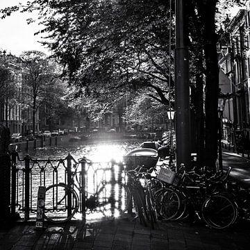 Mooi Amsterdam von SPOOR Spoor