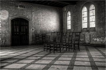 Kirche von peter reinders