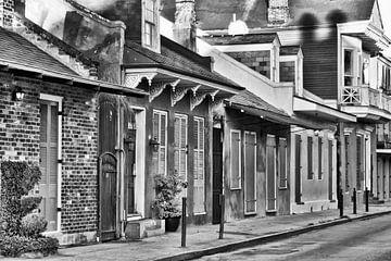 Straßen von New Orleans von Kirsten Warner