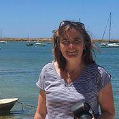 Jeannette Braamskamp profielfoto