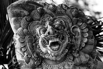 Bali Beeld von Sybo Lans