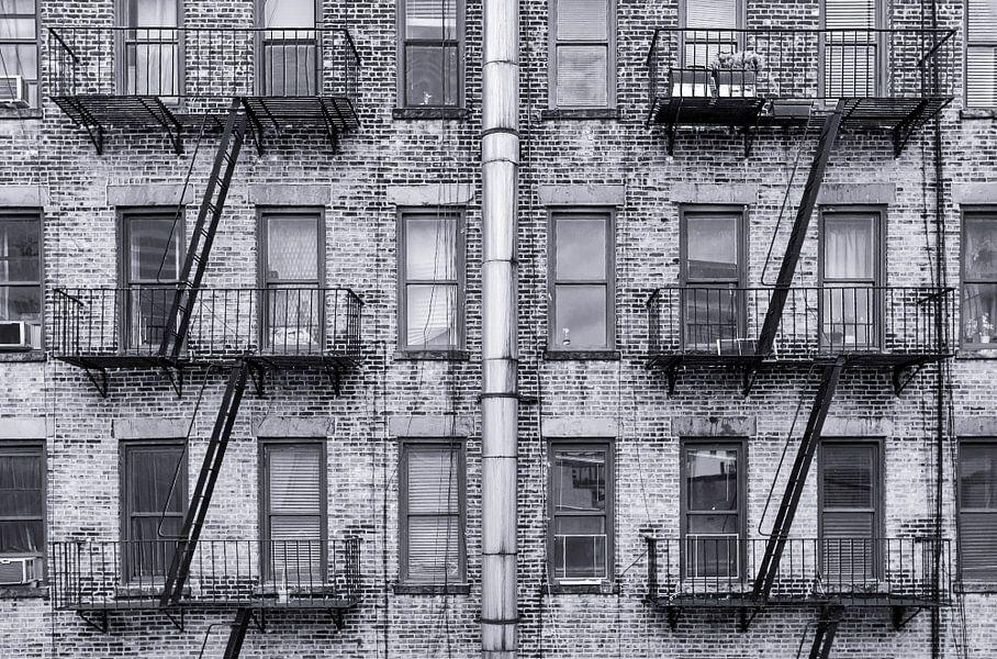 "New York ""GreenLine"" van John Sassen"