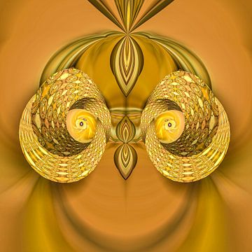 Fantasierijke abstracte twirl illustraties 106/19 van PICTURES MAKE MOMENTS