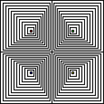 Interlaced | Offset | 02x02x02x02 | N=12 | V39 | RGBY van Gerhard Haberern