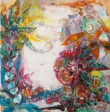Fantasie von Carmen Eisele