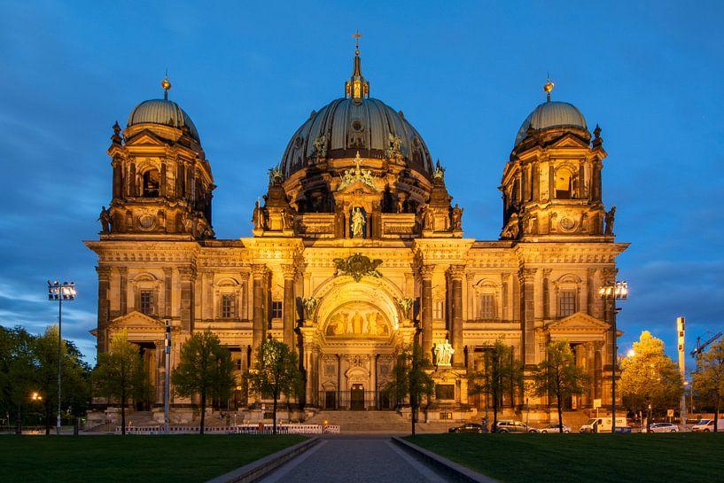 Dom van Berlijn van Foto Amsterdam / Peter Bartelings