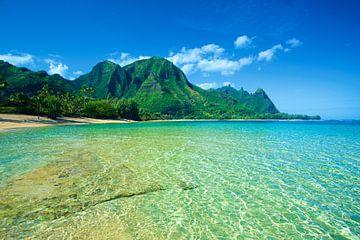 LP 71200016 Clear turquoise ocean water sur BeeldigBeeld Food & Lifestyle