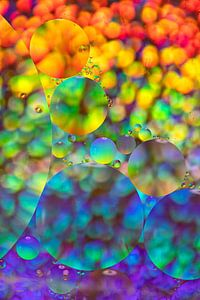 Colors of the World. van