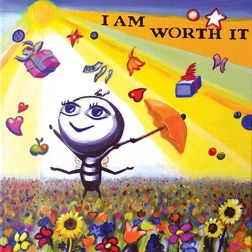 I am worth it van Lorette Kos