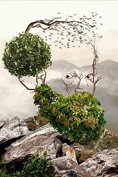 a very grumphy nature von Elianne van Turennout