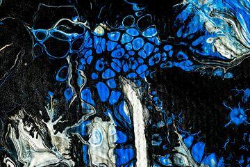 Acryl kunst 1907 van Rob Smit