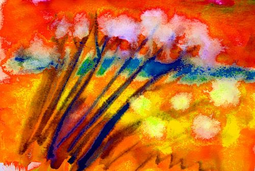 <pusteblumen von M.A. Ziehr
