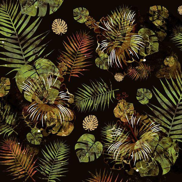 Hawaii no.6 von Andreas Wemmje