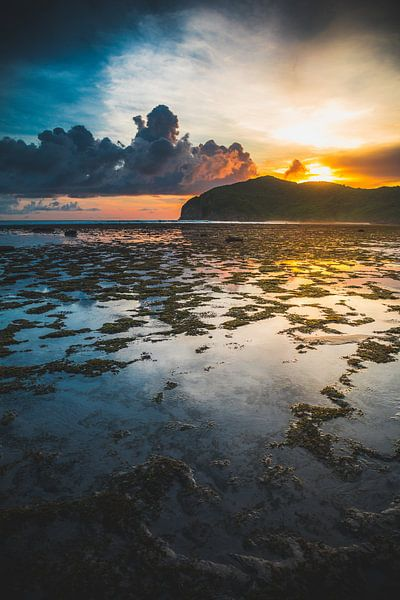 Yoyo beach Sumbawa van Andy Troy